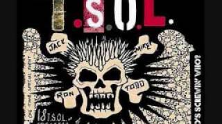 Tsol - Abolish Government/silent Majority (who's screwing who )