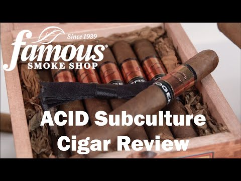 ACID Subculture video
