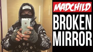 "Madchild - ""Broken Mirror"" - Official Music Video"
