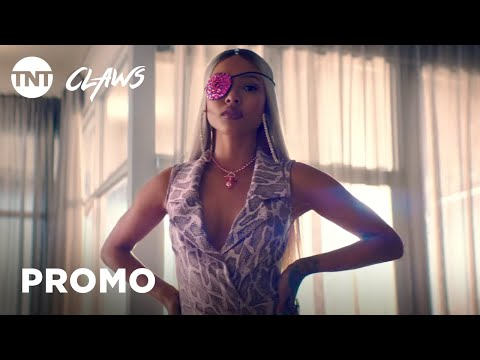 Claws Season 3 (Promo 'Run It')