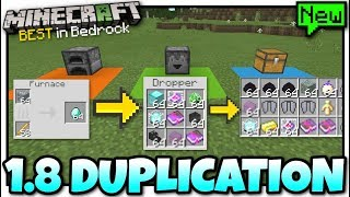 minecraft ps4 duplication glitch - 免费在线视频最佳电影电视节目