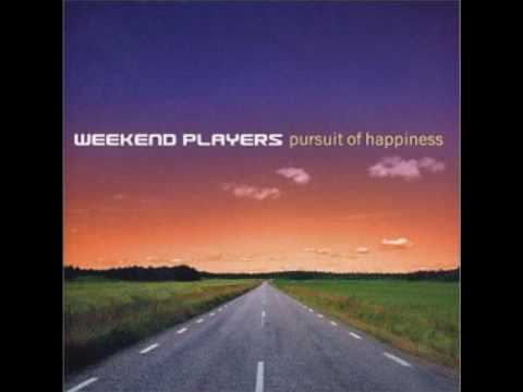 I'll Be There (Song) by Weekend Players