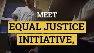 #WalkTogether with Equal Justice Initiative