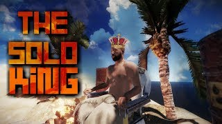 Rust   THE SOLO KING (QUICKEST START)