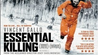 """Essential Killing"" trailer"