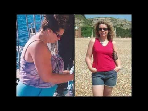 Ordinare la polvere per perdita di peso