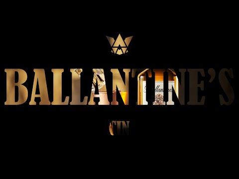 cin- ballantine's