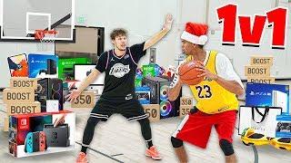 Beat Me 1 Vs 1 Basketball.. I