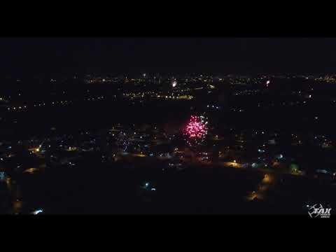 Réveillon 2018 Arroio do Meio - RS