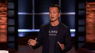 LARQ Asks for the Highest Valuation in 'Shark Tank' History - Shark Tank