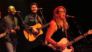 Within You Without You -Tedeschi Trucks Band 1/22/16