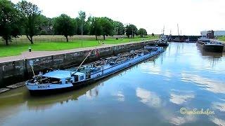 TMS MINOR DC6173 MMSI 211496300 Emden inland tanker merchant vessel Binnentanker