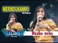 MERINDUKANMU Terbaru REZHA OCHA OM KALIMBA MUSIC LIVE BABADAN KARANGANOM KLATEN 30 09 2018