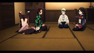 Nezuko Kamado  - (Demon Slayer: Kimetsu no Yaiba) - Nezuko All Cute And Funny Scenes HD - Kimetsu no Yaiba