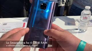 Video: Huawei Mate 20 X, video Anteprima ...