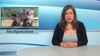 Szentendre MA / TV Szentendre / 2018.05.02.