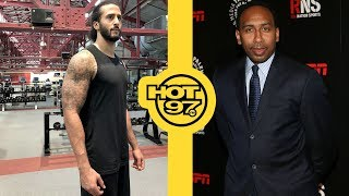 Breakdown & Fallout Of Colin Kaepernick's Workout + Reactions To Stephen A. Smith's Comments