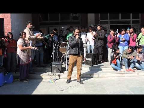 Teri Bewafayi Live by Yajur Brar
