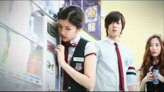 G.NA-Kiss Me (Playful Kiss OST)