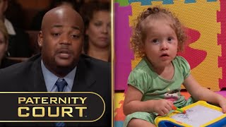 High School Sweethearts Now In Paternity Doubt (Full Episode) | Paternity Court