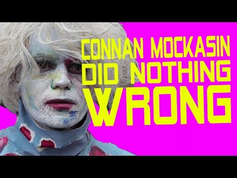 Connan Mockasin Did Nothing Wrong