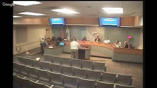 07-17-19 Imperial Beach City Council Meeting
