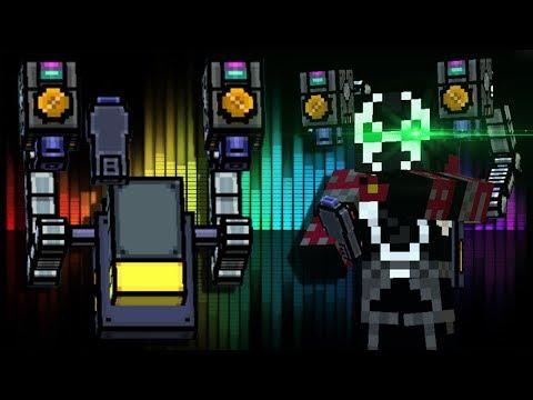 Pixel Gun 3D - DEADLY DIGITAL SYSTEM [Gameplay]
