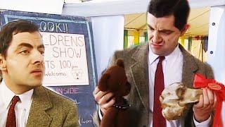 Mr Bean & Teddy Win Dog Show?! | Mr Bean Full Episodes | Mr Bean Official