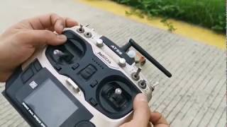 Auto Mode | Radiolink High-speed Aerial Videography Racing Drone Wolf QAV210