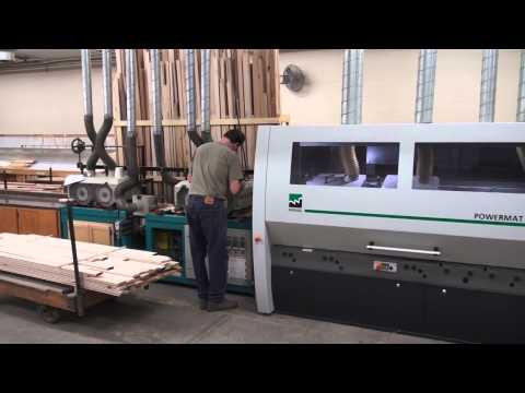 Valley Custom Door Plant Tour