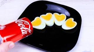 Top 10 Smart Ideas Kitchen life Hacks