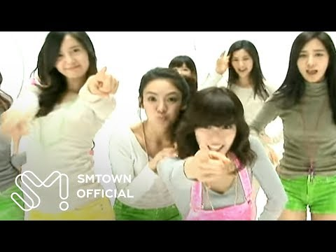 Girls' Generation - Way To Go