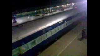 15234 Darbhanga-Kolkata Express