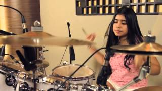 Jp Millenix - 94th St. (The Word Alive) Drum Cover