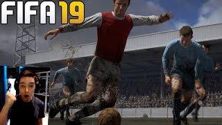 FIFA 19 IN 1969 !!! THE JOURNEY IN ROMANA #1 LA FIFA 19 !!!