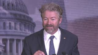 BREAKING: Rand Paul: 'Vice President Biden was in this up to his eyeballs'