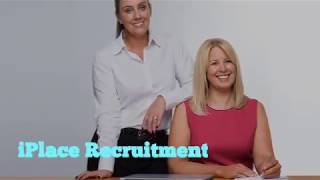 iPlace Recruitment – A Family Affair