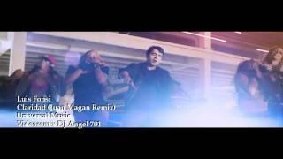 Luis Fonsi - Claridad (Juan Magan Remix)