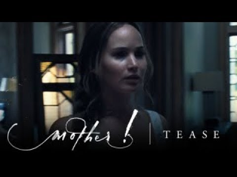 mother! (Trailer Tease)