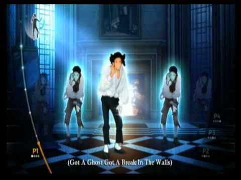 michael jackson the experience wii iso