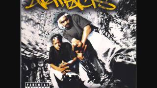 Artifacts: The Ultimate (instrumental)
