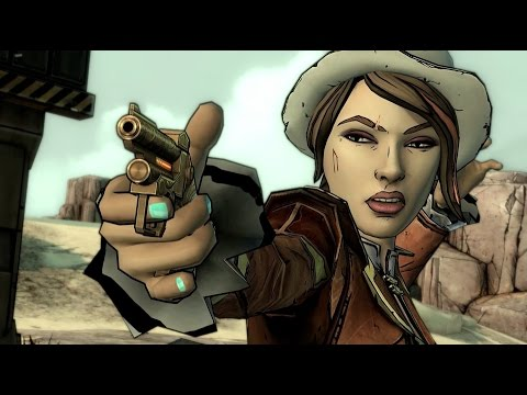 Trailer de Tales from the Borderlands Complete Season