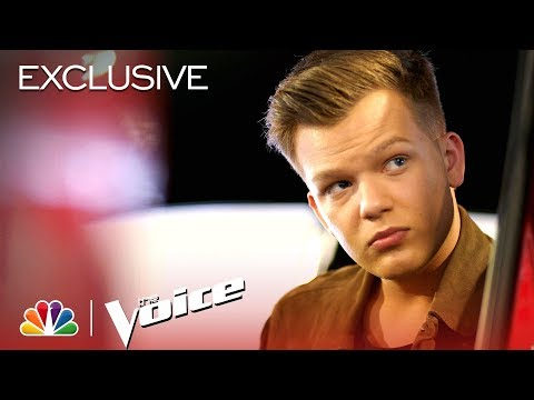 "The Voice 2018 - Britton Buchanan: ""Where You Come From"" (Presented By Toyota Music) Mp3"