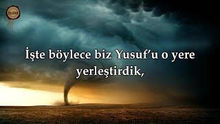 Yusuf suresi