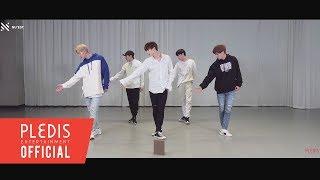 [Choreography Video] NU'EST (뉴이스트) - BET BET