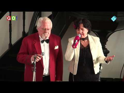 zanger Hink Uil al ruim 60 jaar in het artiestenvak - RTV GO! Omroep Gemeente Oldambt
