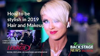 Alanate | Ballroom Dance Fashion Trends In Hair And Makeup