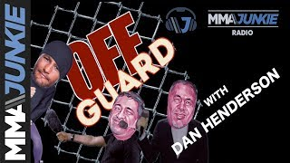 Catching up with Dan Henderson | Off Guard