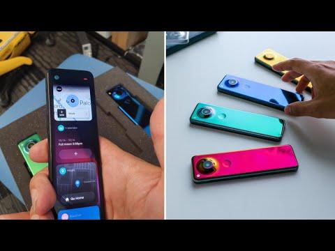 ENG KUCHLI ANDROID SMARTFONLAR (ANTUTU SENTYABR REYTINGI)/ ESENTIAL PHONE 2 G'AROIB SMARTFON