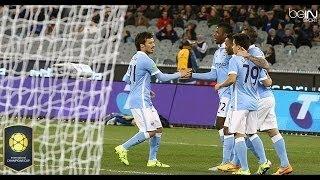 Roma vs Manchester City 2-2 (4-5) All Goals & Highlights (International Champions Cup) 21/07/2015